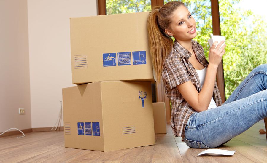 De gratis domeinnaam verhuisservice