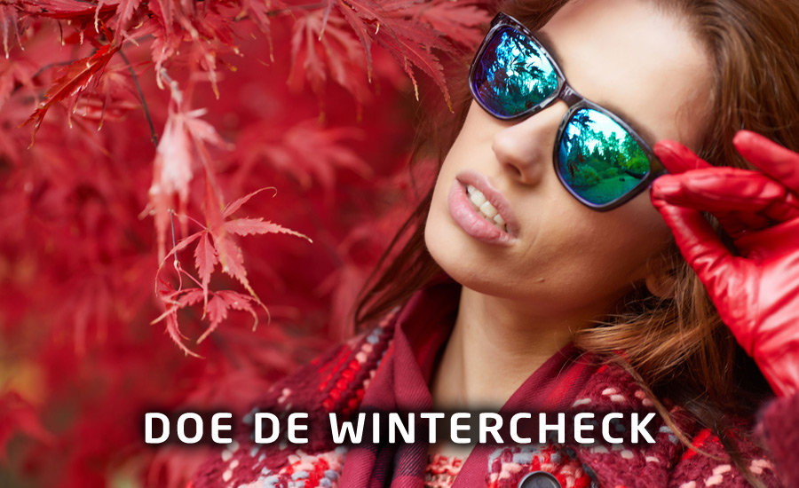 De wintercheck voor je website