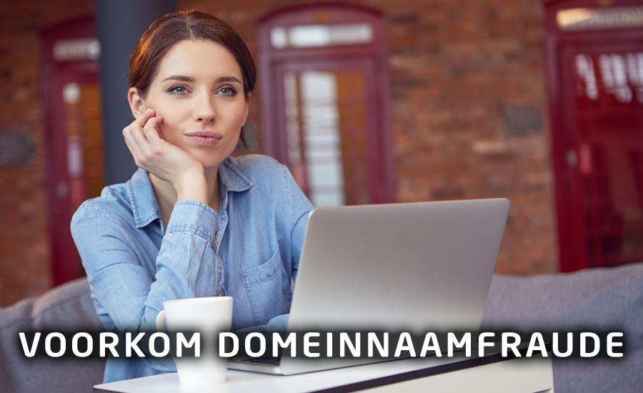 DNSSEC voorkomt domeinnaamfraude