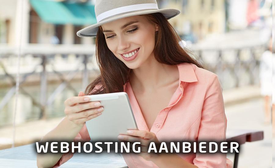 Vind een betrouwbare webhosting-partner