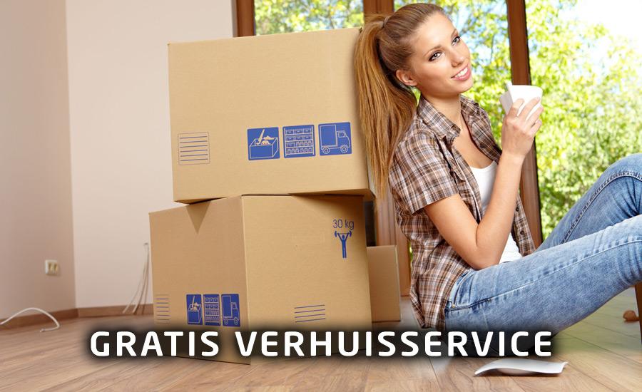 Gratis domeinnaam verhuisservice