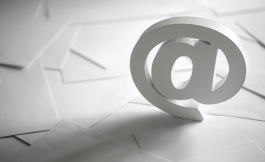 Het voorkomen van e-mail spoofing