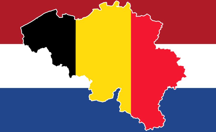 In Vlaanderen wordt ook Nederlands gesproken