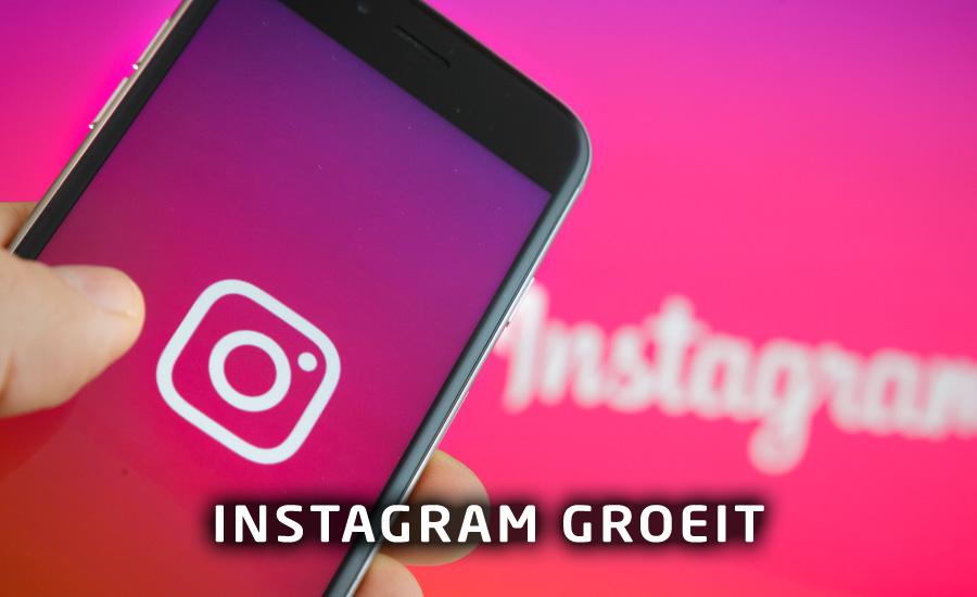 Instagram feiten en cijfers