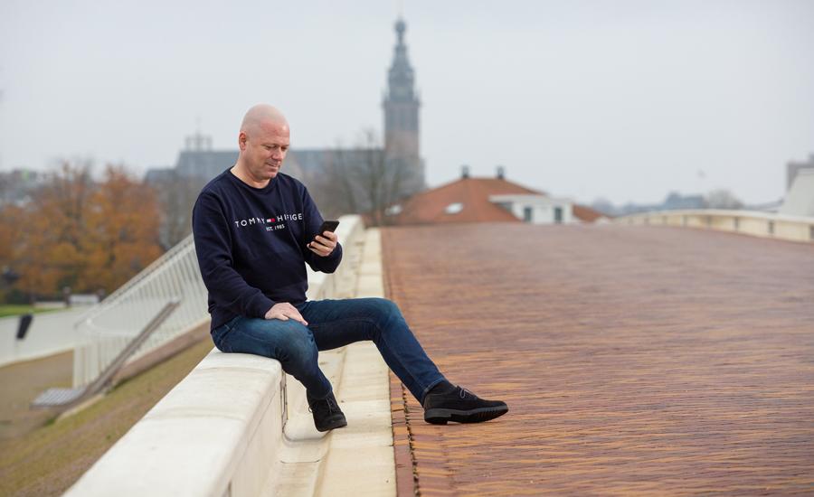 Mobile First gaat verder dan mobielvriendelijk