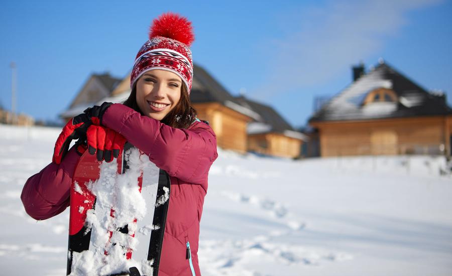 Stappenplan zorgeloos op (ski)vakantie