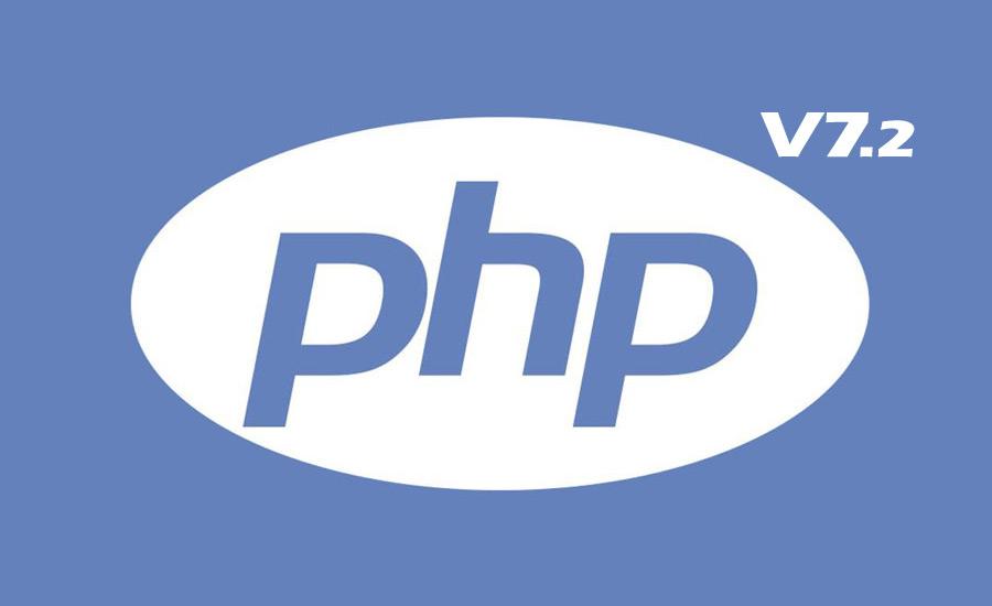 Vanaf heden beschikbaar: PHP 7.2