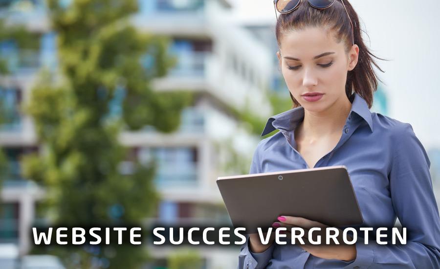 Webhosting is geen vervelende kostenpost