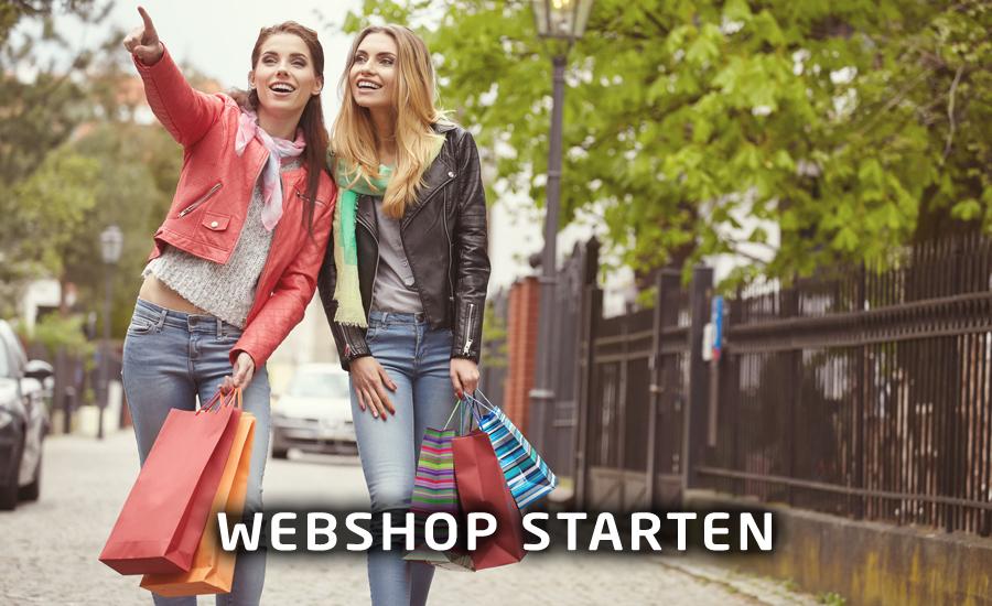 Tips voor het starten van een webshop