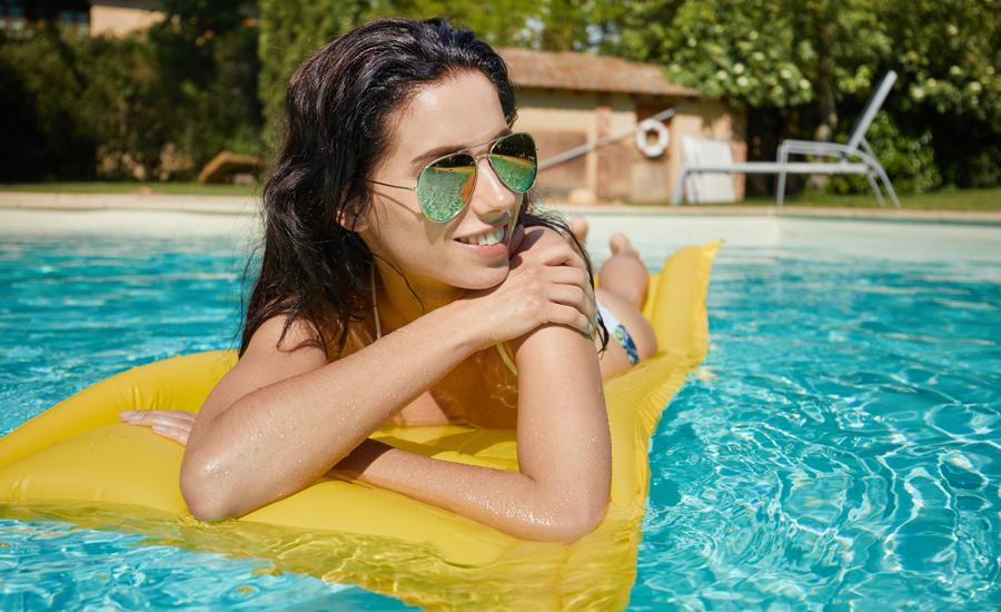 Tips voor een zorgeloze (zon)vakantie